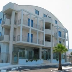 Miljunka Residence